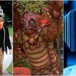 short-lived scifi TV