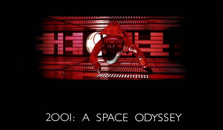 Did you know that there's a rejected musical score for 2001: A Space Odyssey?