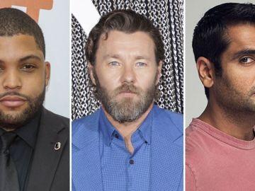 Star Wars Kenobi cast