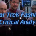 Star Trek fashion