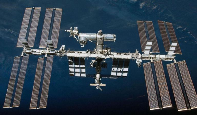 The International Space Station's final fate may be as a hotel