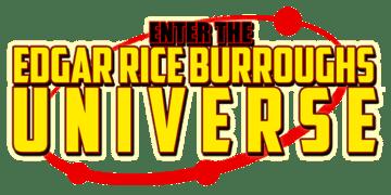 Edgar Rice Burrouhgs Universe