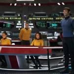 Star Trek: Brave New Worlds