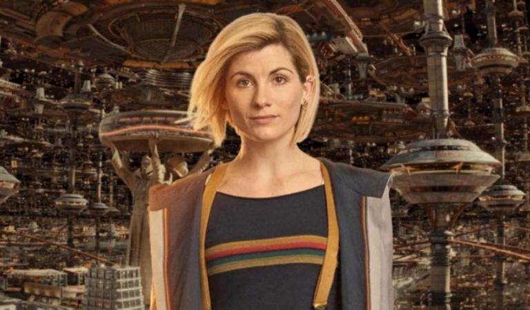 Radical changes are in store for Doctor Who