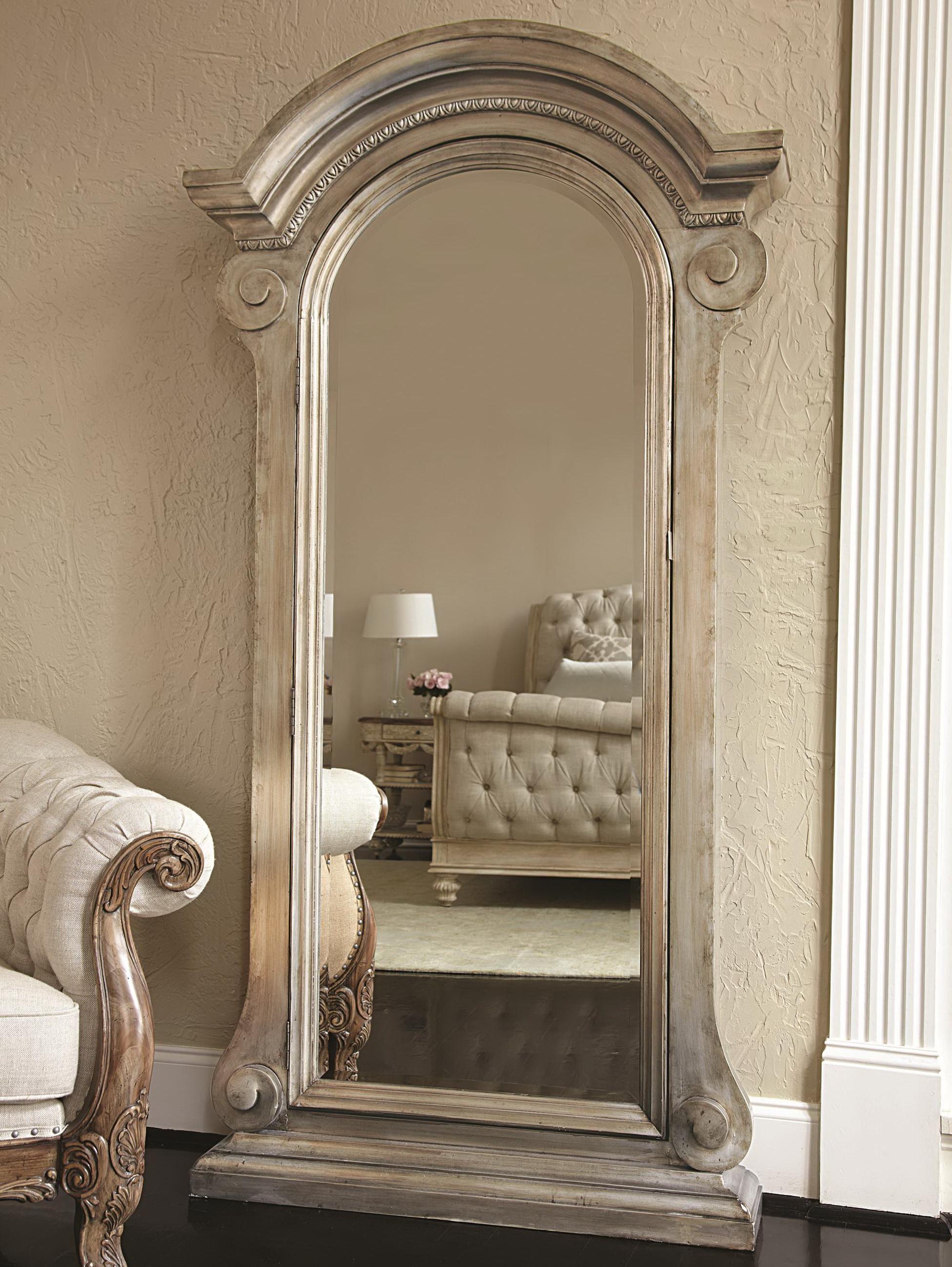 Large Floor Mirror With Jewelry Storage Home Design Ideas