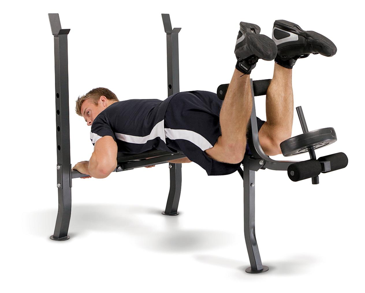 Body Champ Weight Bench Set Home Design Ideas