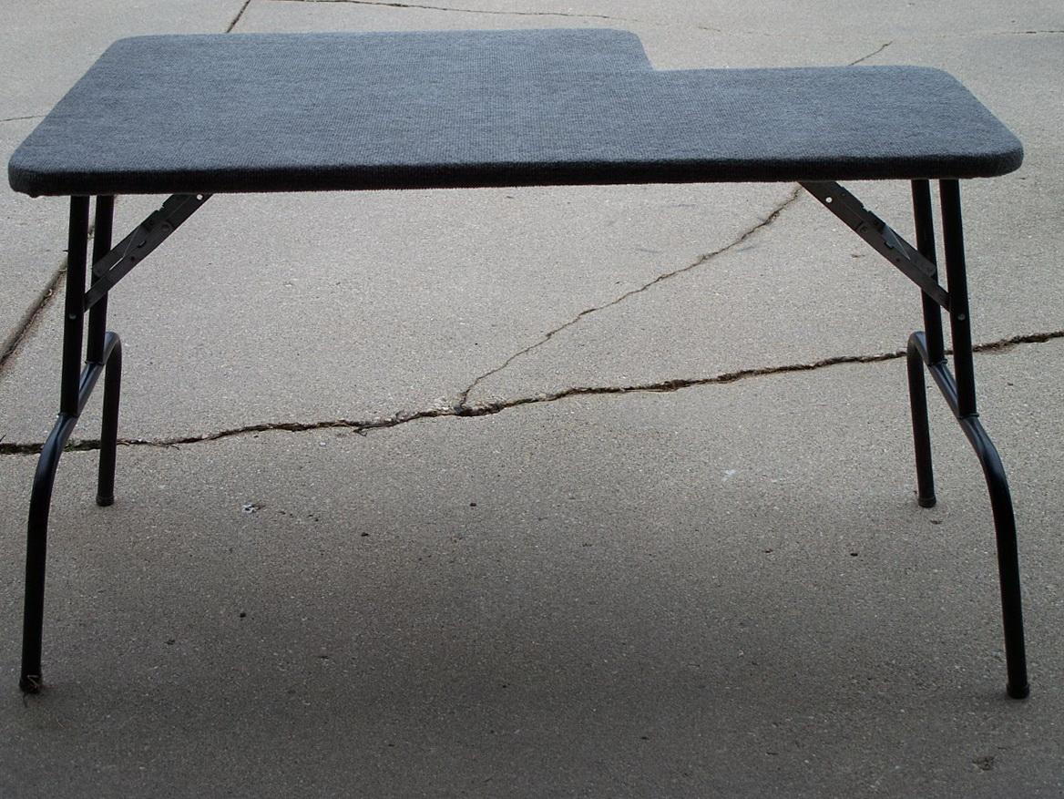 Concrete Shooting Bench Plans Home Design Ideas