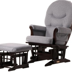 Glider Chair And Ottoman Replacement Cushions Wedding Covers Lycra Dutailier Craigslist Home Design Ideas