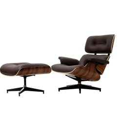 Eames Sofa Reproduction Black Leather Sofas On Finance Lounge Chair And Ottoman Home Design