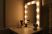Hollywood Vanity Mirror With Lights For Sale | Home Design ...