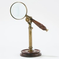 Magnifying Mirror With Light On Stand   Home Design Ideas