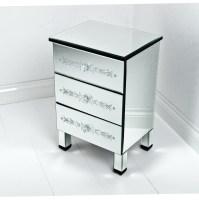 Mirrored End Tables Cheap | Home Design Ideas