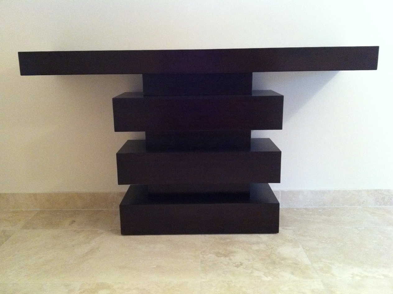 modern sofa tables cheap apartment size console home design ideas