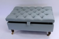 Upholstered Ottoman Coffee Table Uk - Coffee Table Design ...