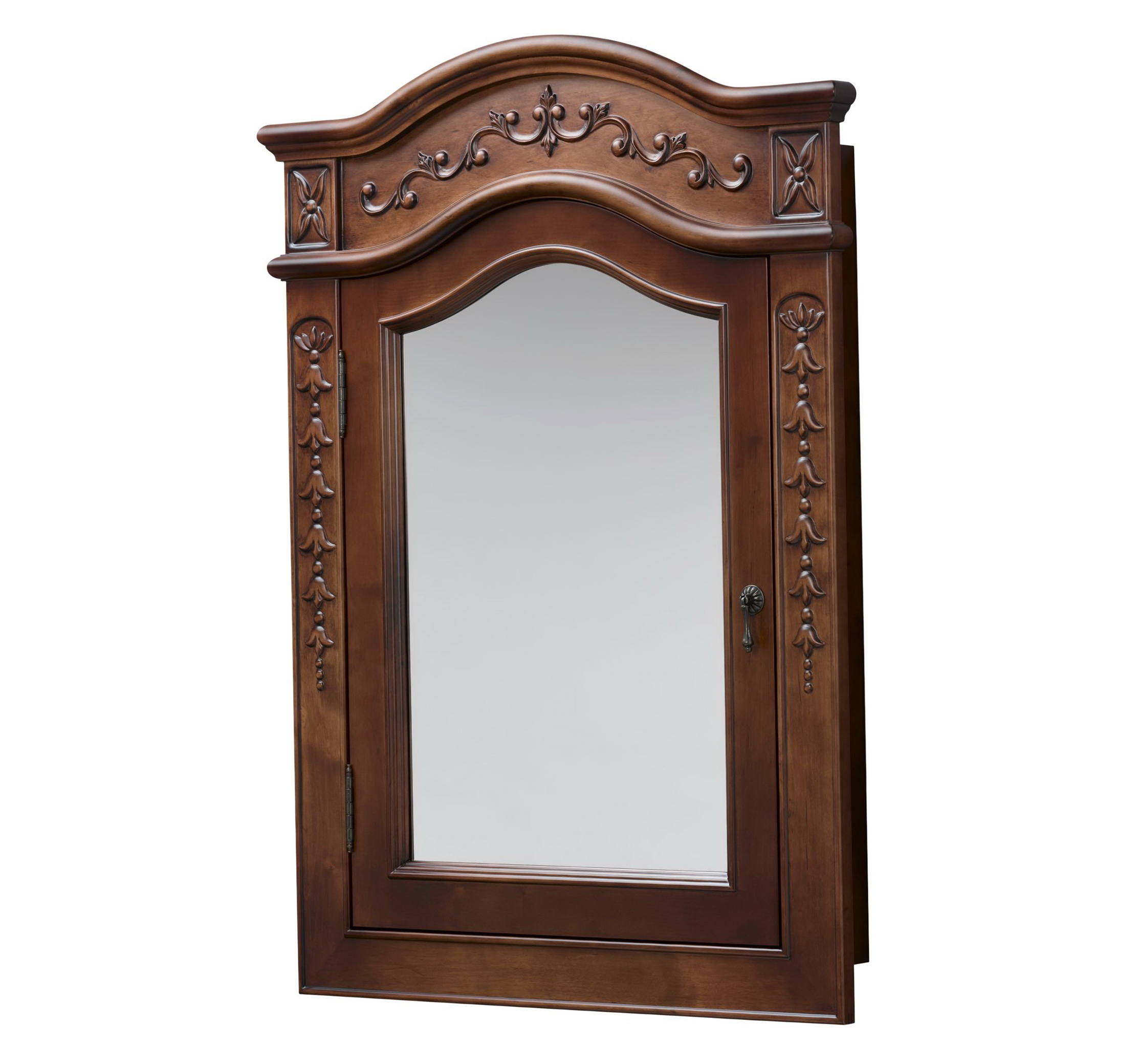 Antique Medicine Cabinets With Mirror  Home Design Ideas