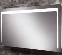 Back Lighted Bathroom Mirrors | Home Design Ideas
