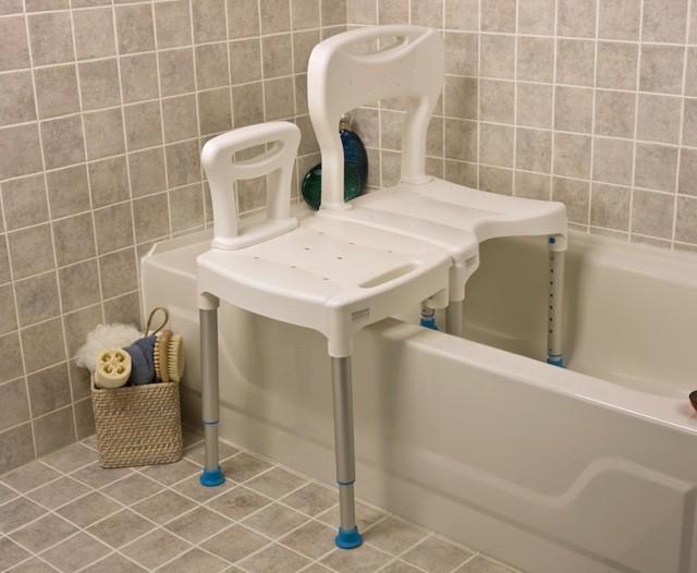 Sliding Transfer Bench For Bathtub Home Design Ideas