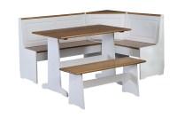 Bench Kitchen Table Set | Home Design Ideas