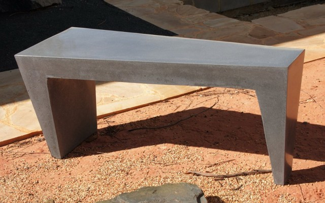Concrete Bench Molds For Sale Home Design Ideas
