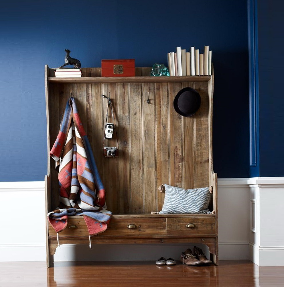 Diy Entryway Bench Coat Rack Home Design Ideas