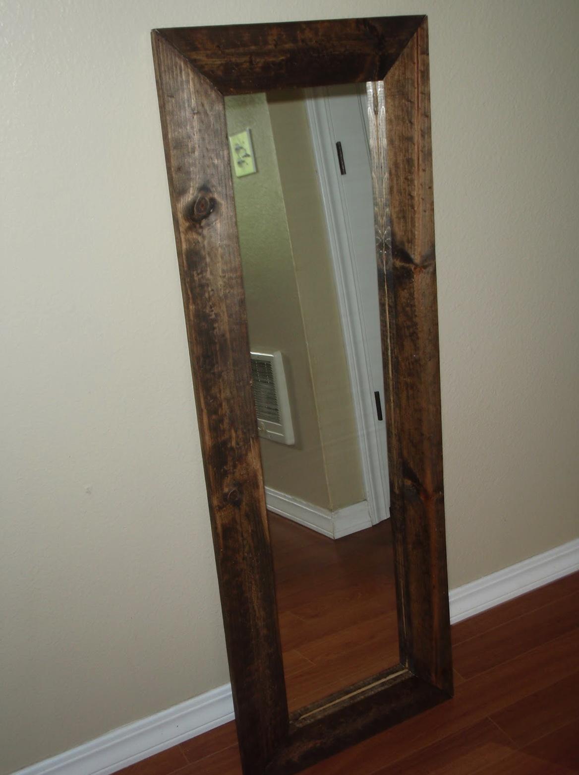 Full Length Door Mirror Walmart Home Design Ideas