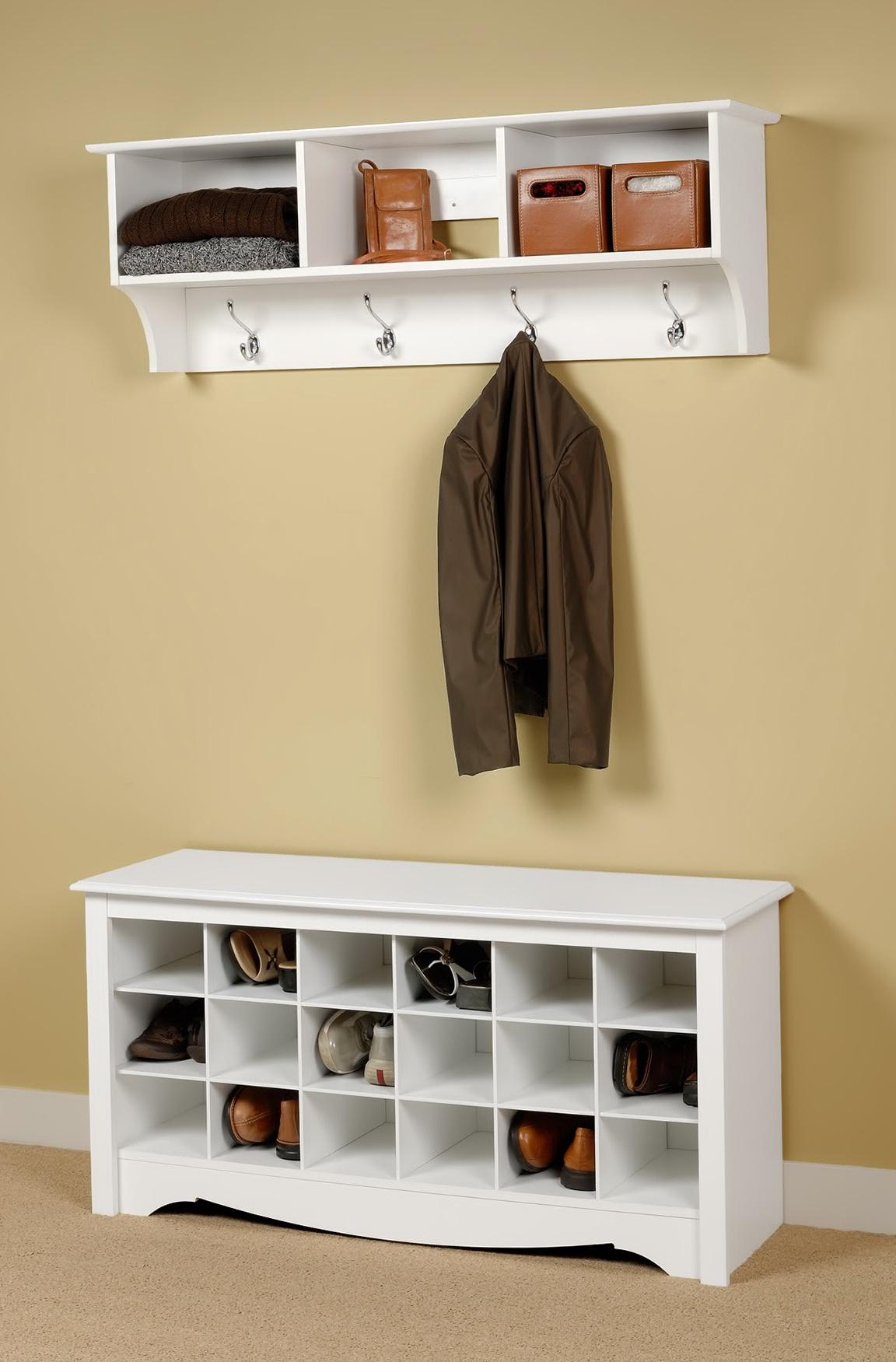 Ikea Shoe Rack Bench Home Design Ideas