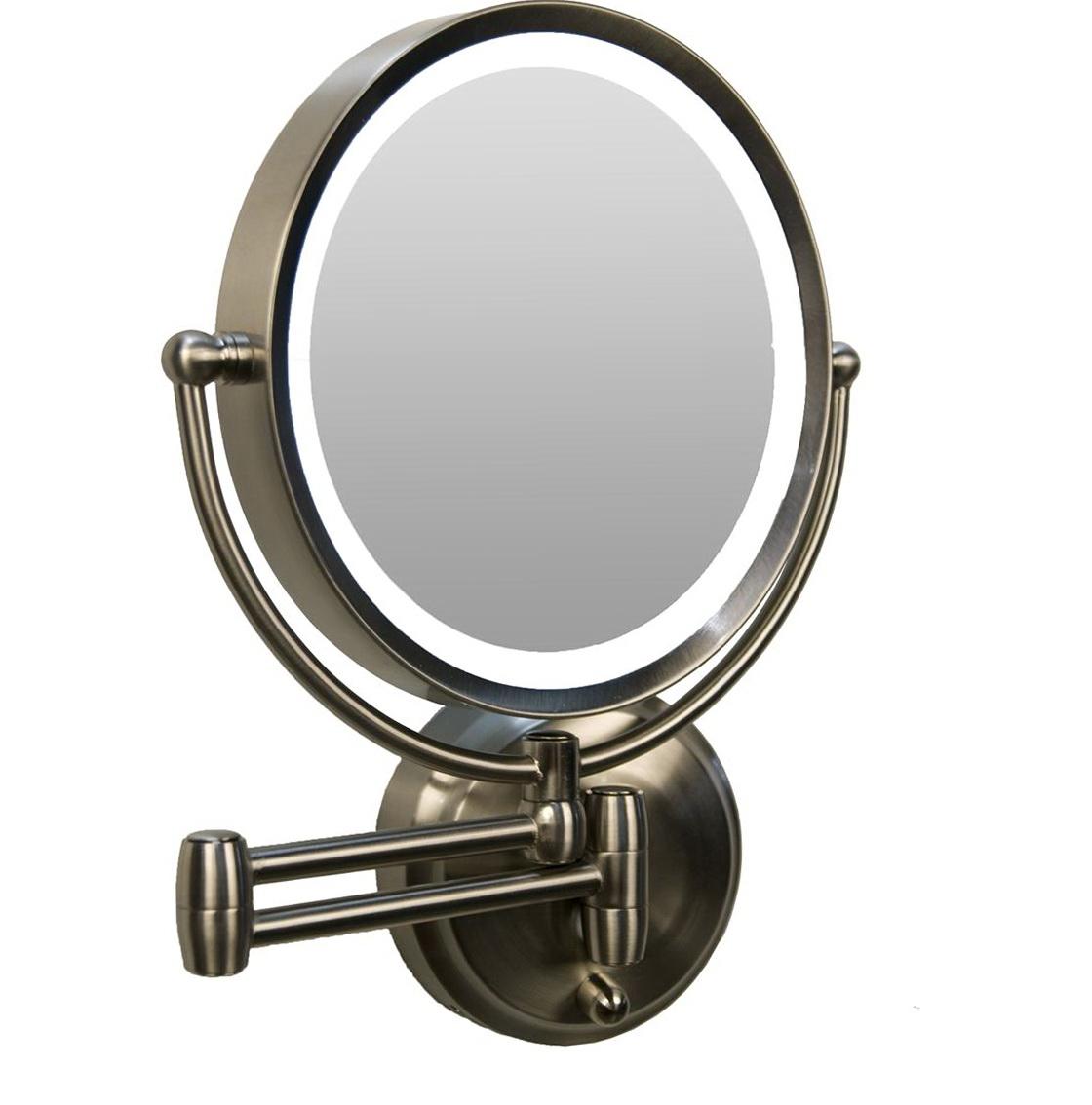 Makeup Vanity Table Lighted Mirror Sale