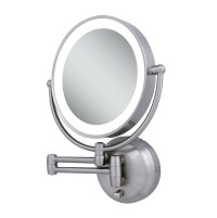 bed bath and beyond lighted makeup mirror lighted makeup ...