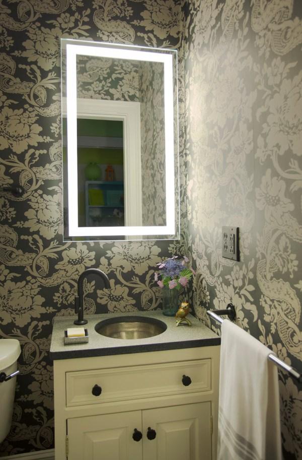 Lighted Makeup Mirrors Target Home Design Ideas