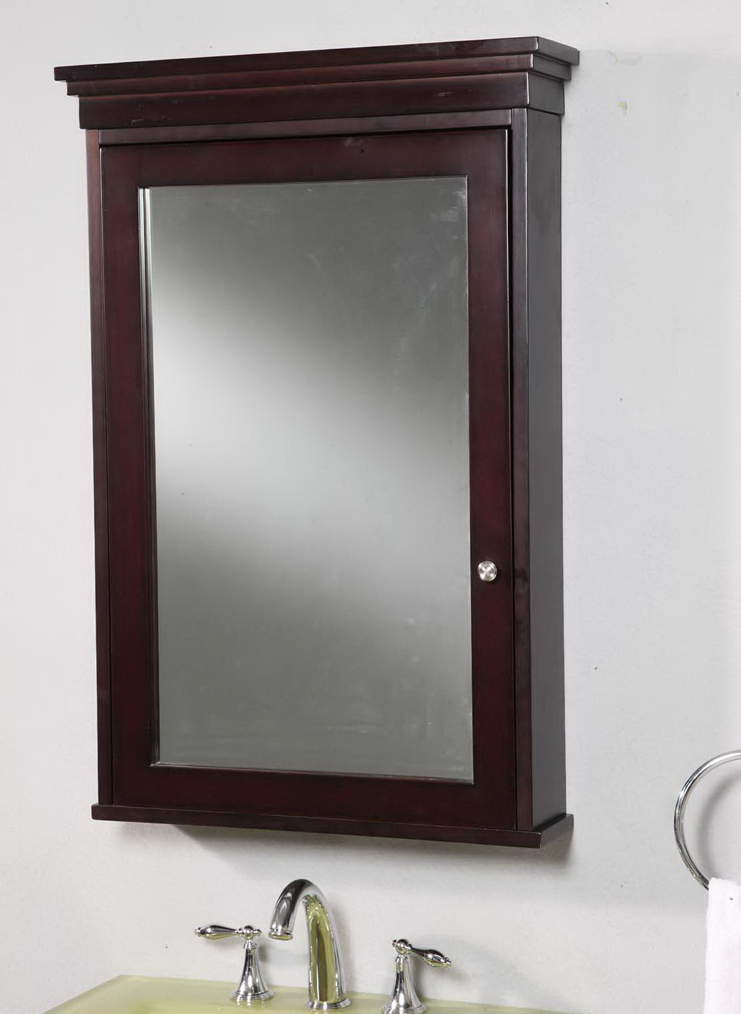 Medicine Cabinets With Mirrors Surface Mount  Home Design