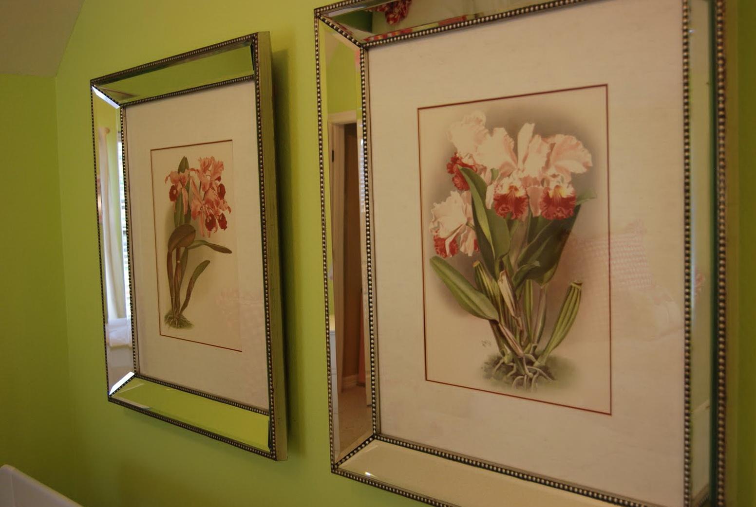 Mirror Picture Frames Uk  Home Design Ideas