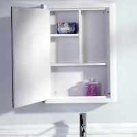 Mirrored Medicine Cabinets Surface Mount | Home Design Ideas