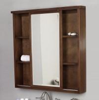Fancy Mirrored Medicine Cabinets   Home Design Ideas