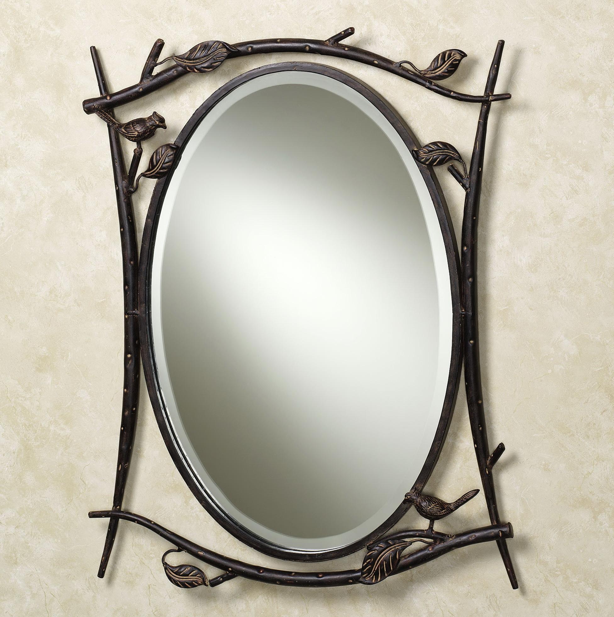 Small Decorative Mirrors Wall Home Design Ideas