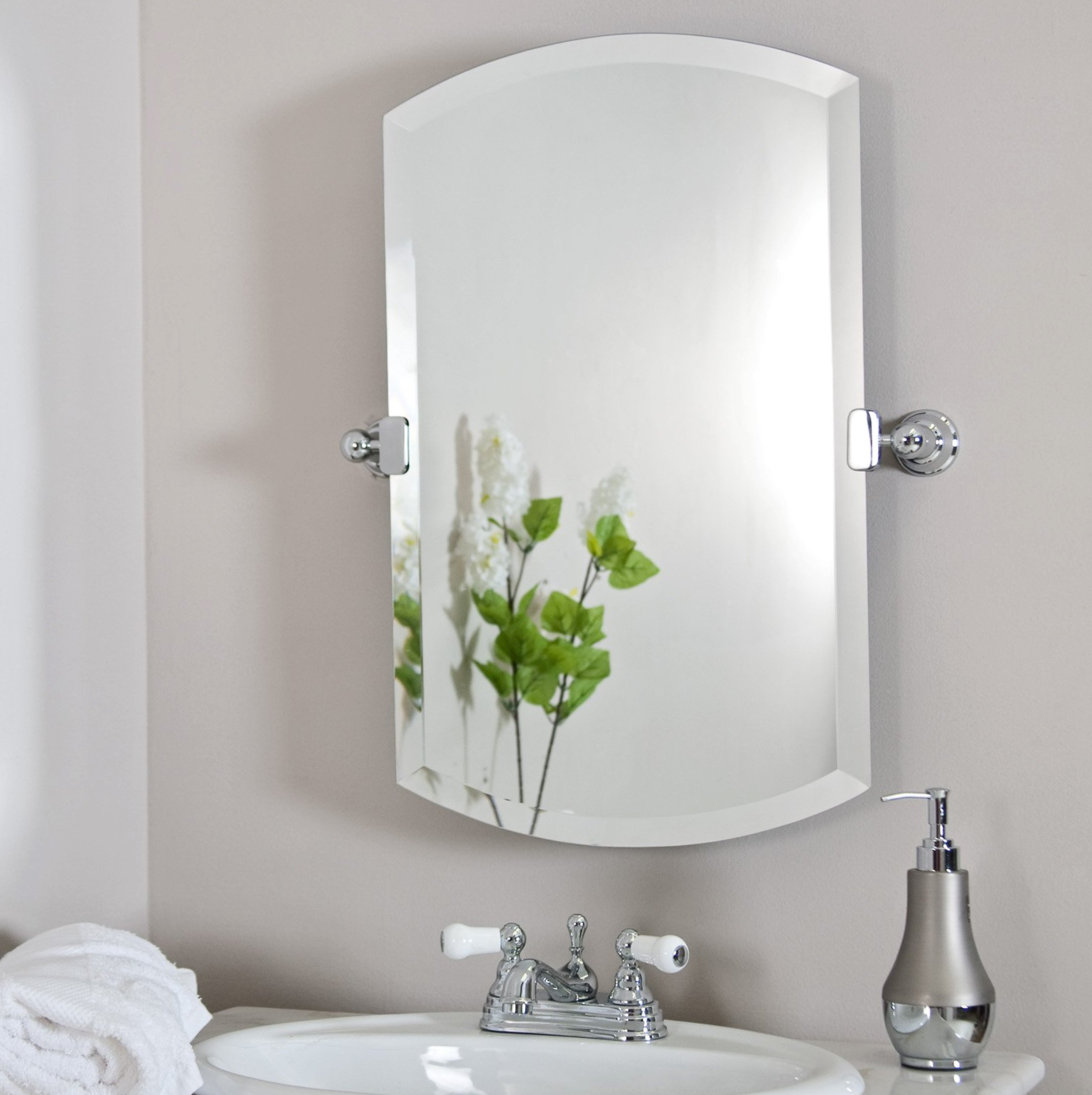 Unique Bathroom Mirrors For Sale  Home Design Ideas