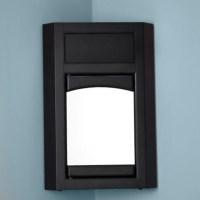 Wooden Medicine Cabinets With Mirror | Home Design Ideas
