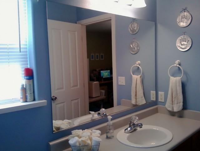 Wall Mirrors For Gym Cheap  Home Design Ideas