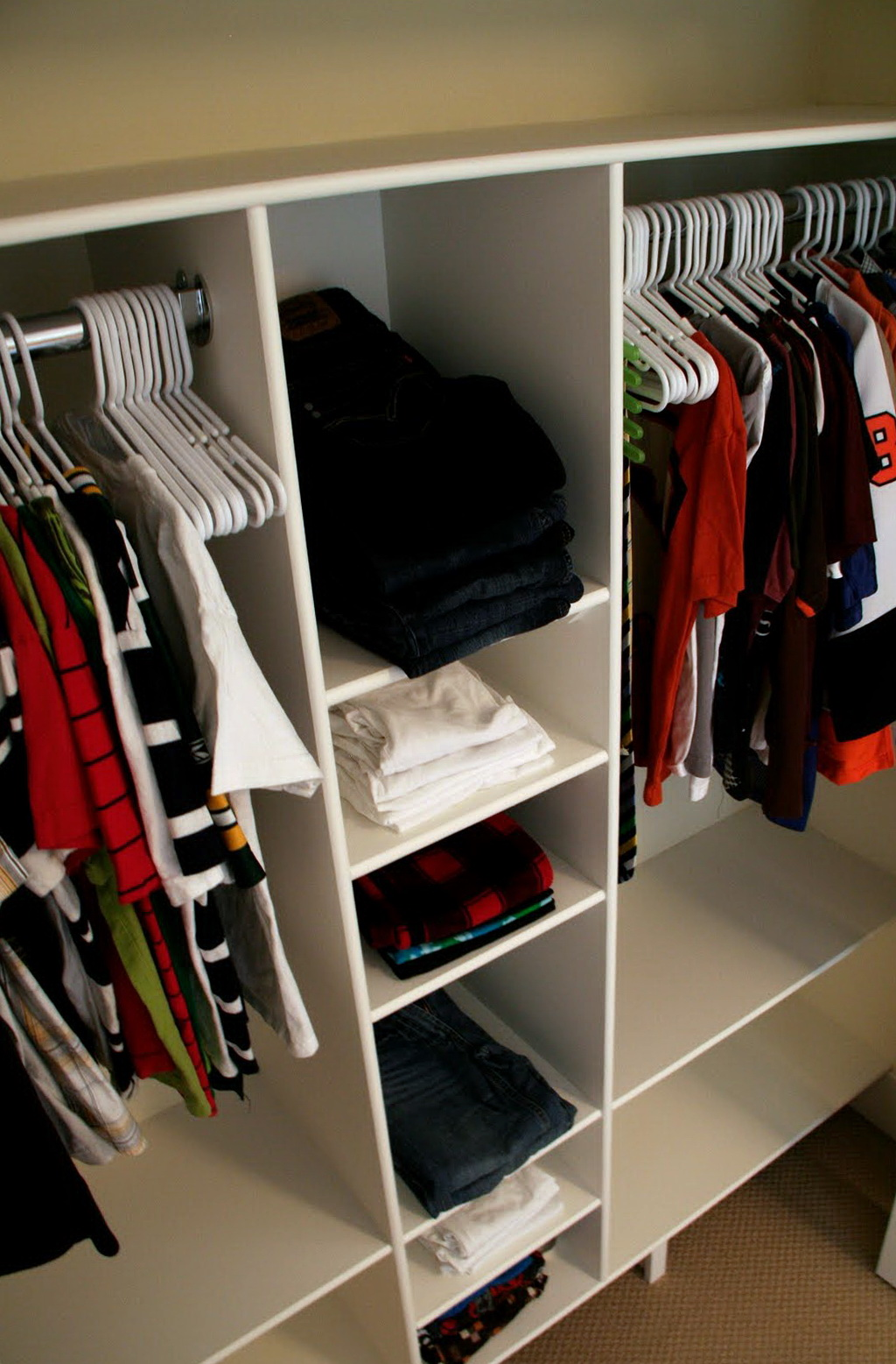 Closet Organizers Do It Yourself Home Depot Home Design
