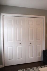 Home Depot Closet Doors Sliding   Home Design Ideas