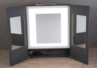 Makeup Mirror With Light Bulbs | Home Design Ideas