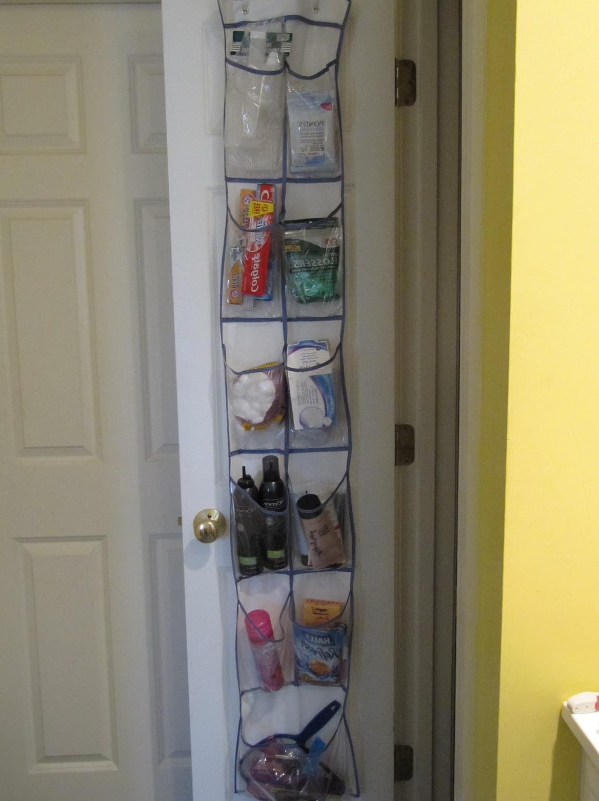 Narrow Closet Organizing Ideas  Home Design Ideas