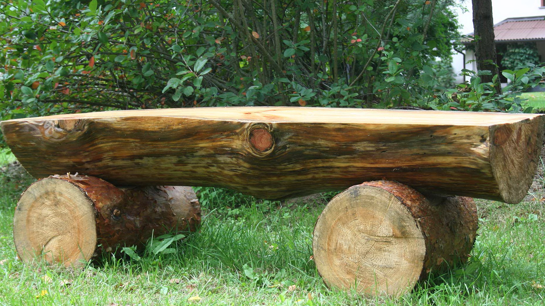 Outdoor Log Benches For Sale Home Design Ideas