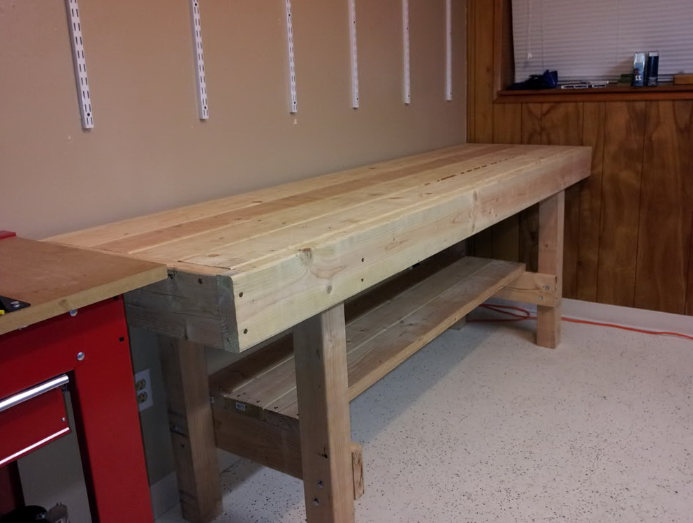 Small Reloading Bench Ideas Home Design Ideas
