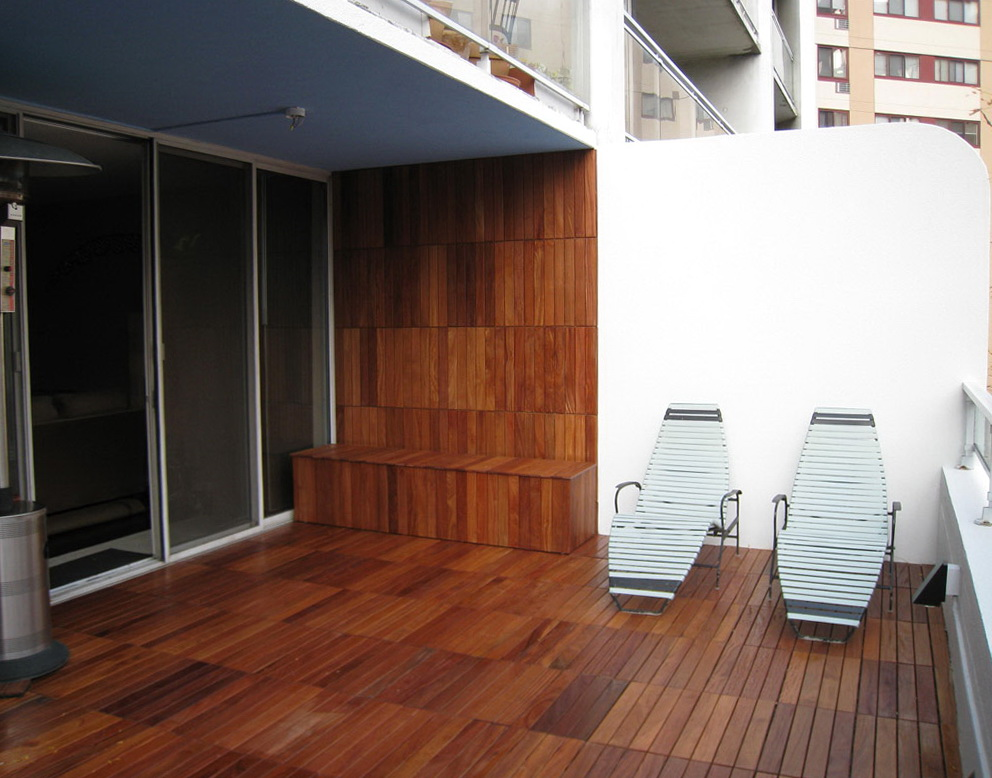 Wood Deck Tiles Ikea Home Design Ideas