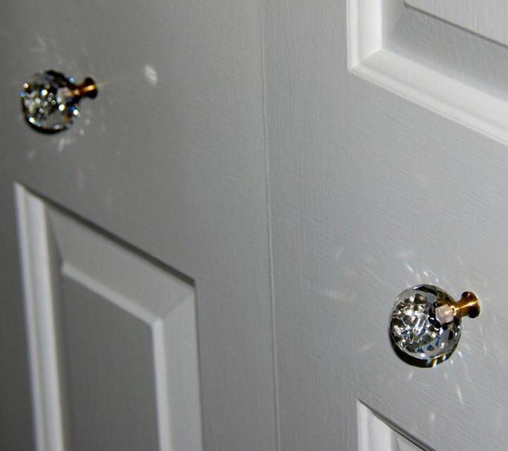 Bifold Closet Door Knobs Home Design Ideas
