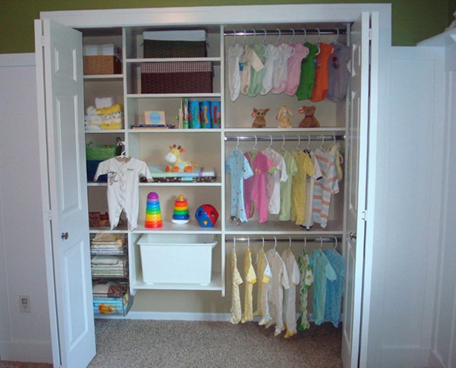 Ikea Closet Organizers Kids Home Design Ideas