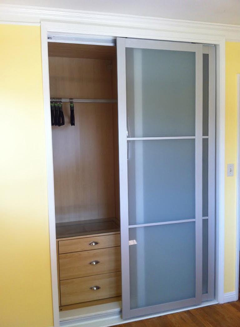 Ikea Hack Closet Doors  Home Design Ideas