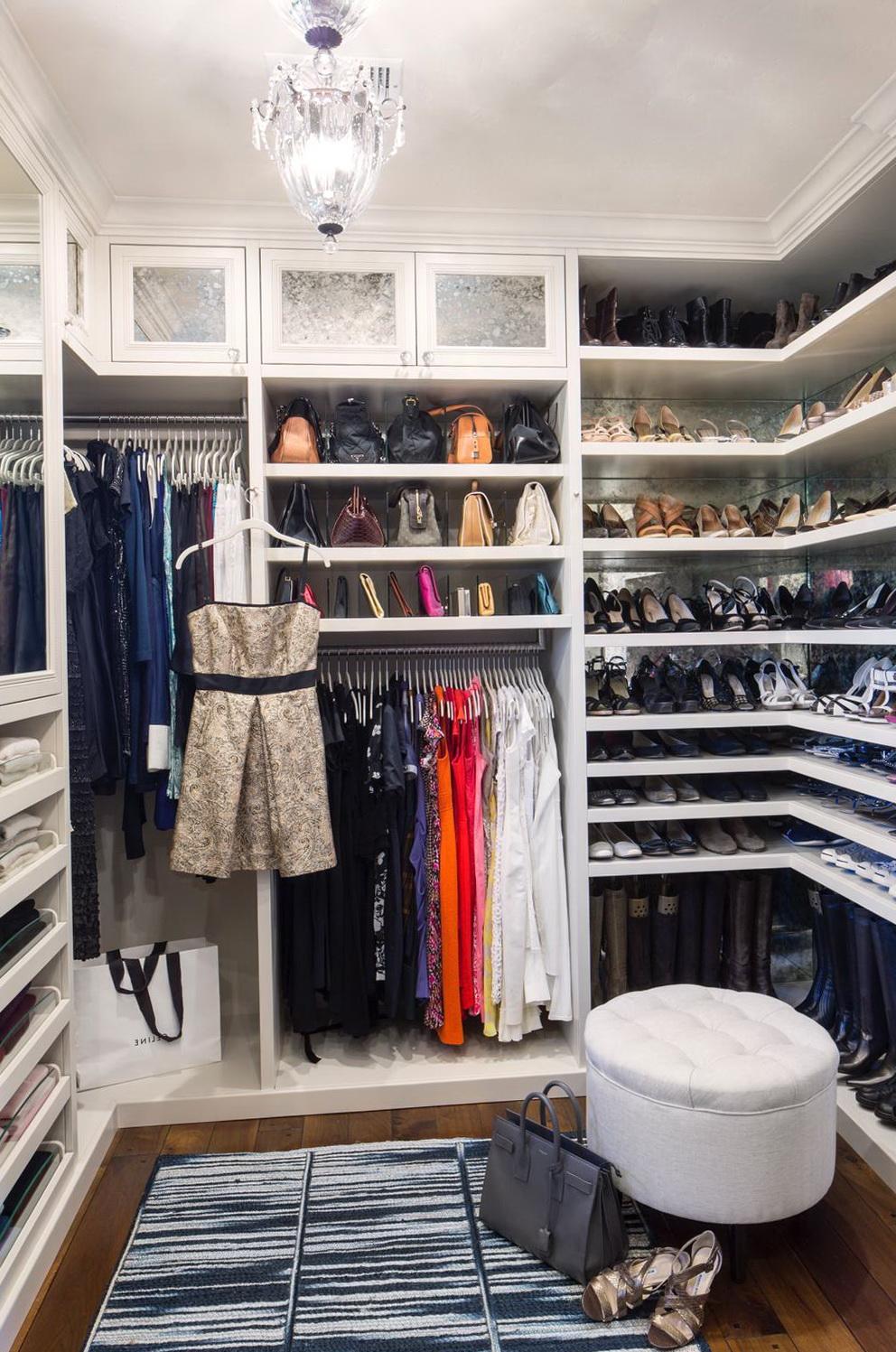 La Closet Design Instagram  Home Design Ideas