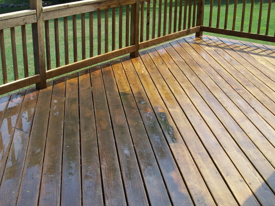 Pressure Washing Deck Chemicals  Home Design Ideas