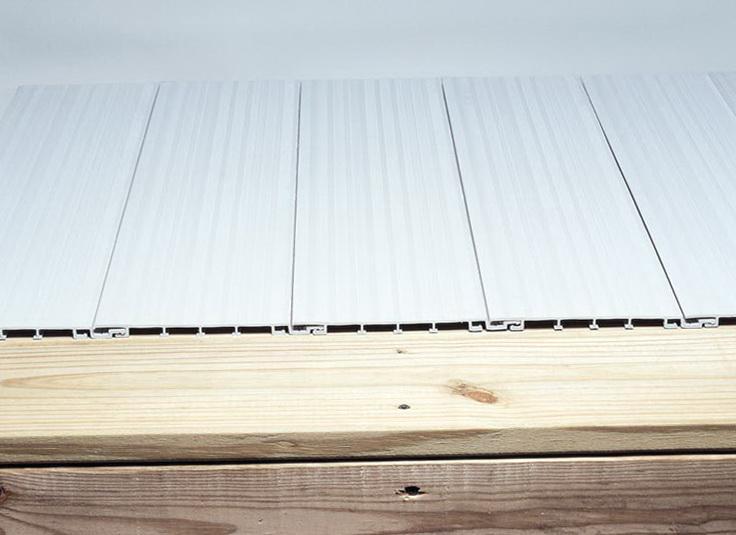 Vinyl Deck Covering Home Depot  Home Design Ideas